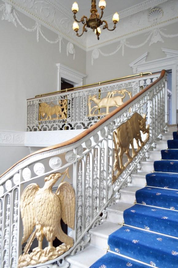 5 Ely House Dublin © lvbmag.com