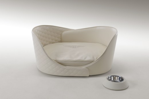 Luxury Living Group Bentley Bed @ Lavender's Blue Stuart Blakley