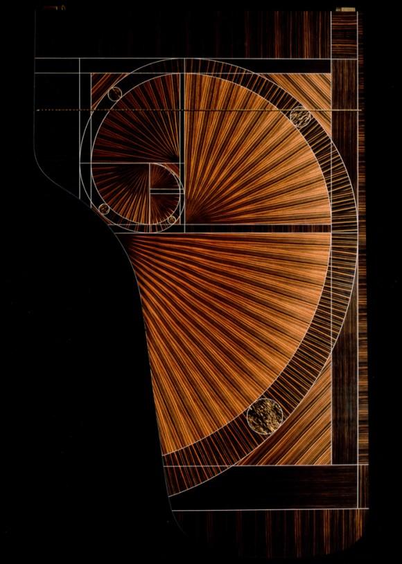 Steinway Fibonacci MPL2015 @ Lavender's Blue Stuart Blakley