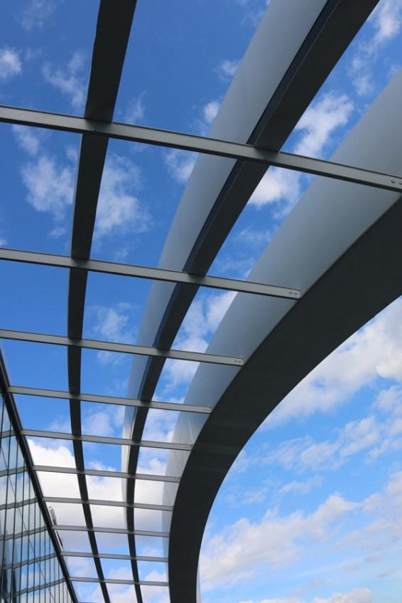 Walkie Talkie Roof © Lavender's Blue Stuart Blakley
