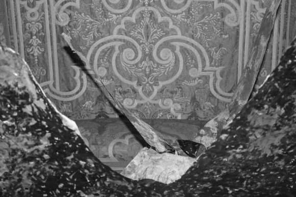 Medeiros e Almeida House Museum Lisbon Bed © Lavender's Blue Stuart Blakley