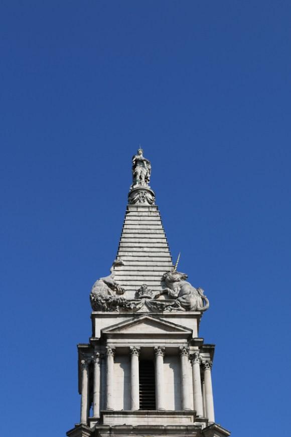 st-georges-church-bloomsbury-lavenders-blue-stuart-blakley
