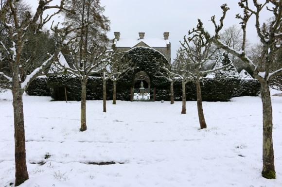 The Summer House Hampstead Entrance Front © Lavender's Blue Stuart Blakley