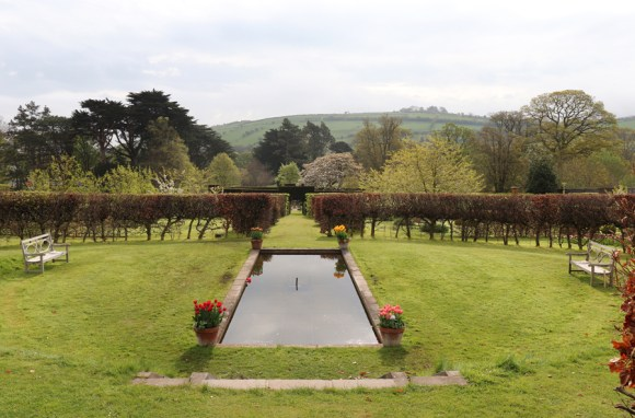 3. Glenarm Castle Walled Garden © Lavender's Blue Stuart Blakley