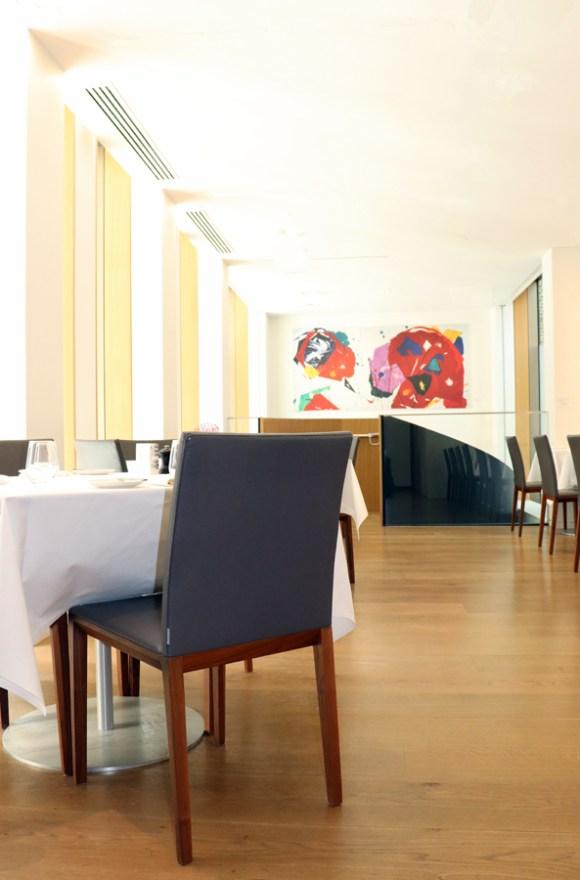 Bonhams London Restaurant @ Lavender's Blue Stuart Blakley
