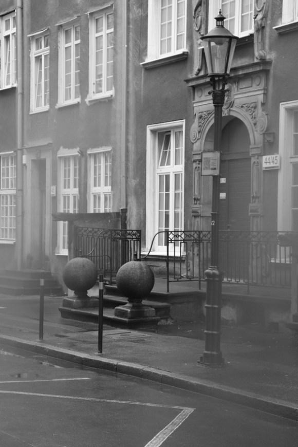 Gdansk Mist © Lavender's Blue Stuart Blakley