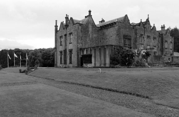 Belleek Castle Hotel Mayo © Lavender's Blue Stuart Blakley