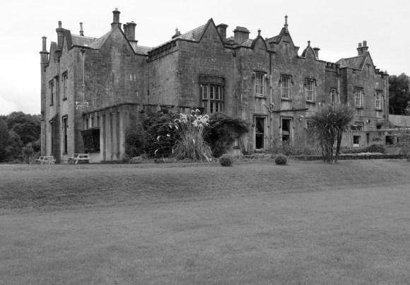 Belleek Castle Hotel Mayo Side © Lavender's Blue Stuart Blakley