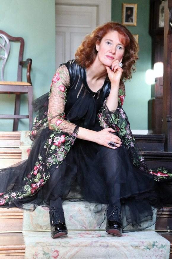 MML Fashion in Ireland © Lavender's Blue Stuart Blakley