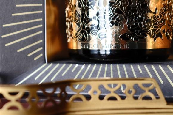 Rare Champagne @ Lavender's Blue © Lavender's Blue Stuart Blakley