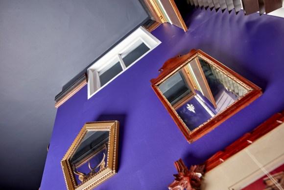 lavender's blue drawing room clerestory © lavender's blue stuart blakley