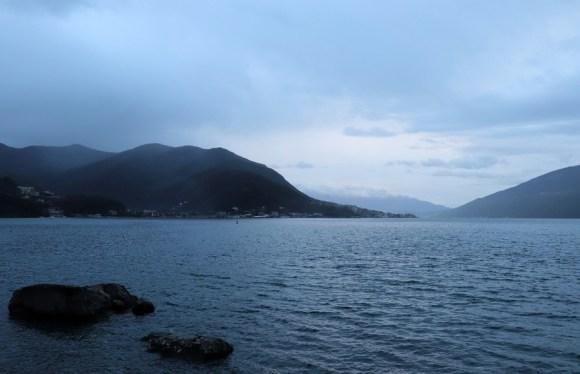 Bay of Kotor Montenegro © Lavender's Blue Stuart Blakley