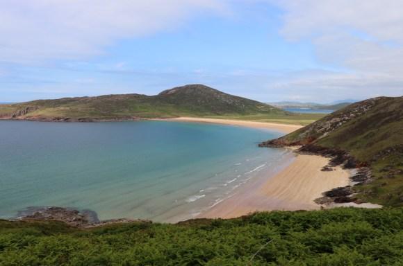 The Atlantic Drive Donegal © Lavender's Blue Stuart Blakley