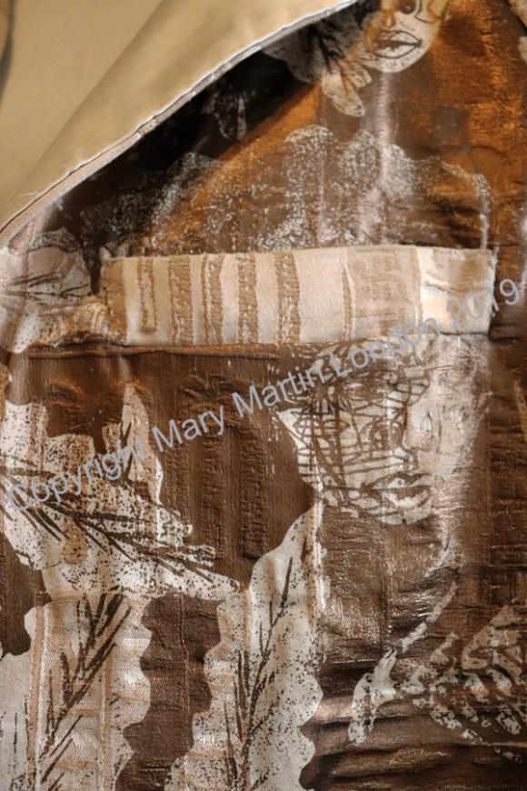 Mary Martin Men Egyptian Silk © Lavender's Blue Stuart Blakley