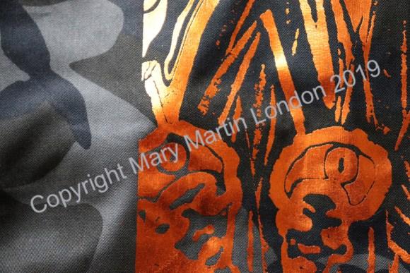 Mary Martin Men Haarlem Trousers © Lavender's Blue Stuart Blakley