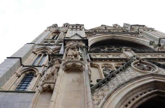 Truro Cathedral Cornwall © Lavender's Blue Stuart Blakley