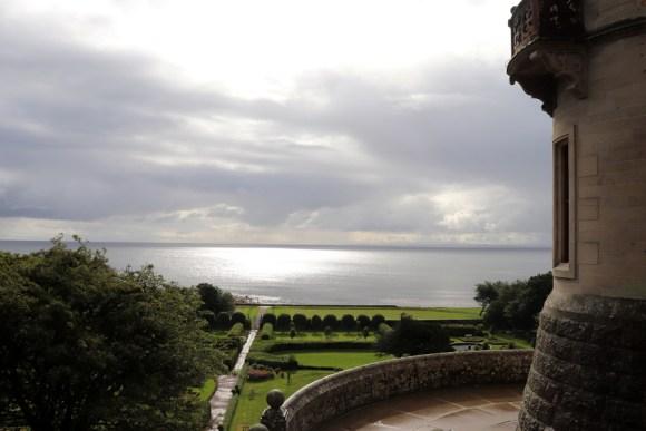Dunrobin Castle View © Lavender's Blue Stuart Blakley