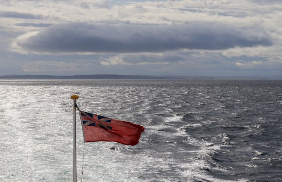 Orkney Islands Ferry © Lavender's Blue Stuart Blakley
