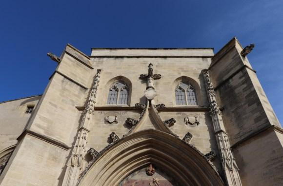 Provence Church © Lavender's Blue Stuart Blakley
