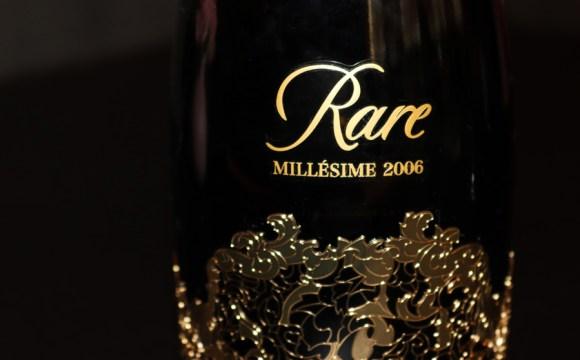 Rare Champagne © Lavender's Blue Stuart Blakley