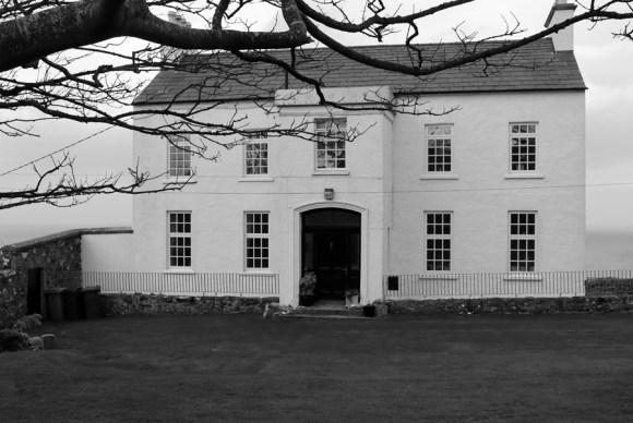 Mount Druid Ballintoy Entrance © Lavender's Blue Stuart Blakley