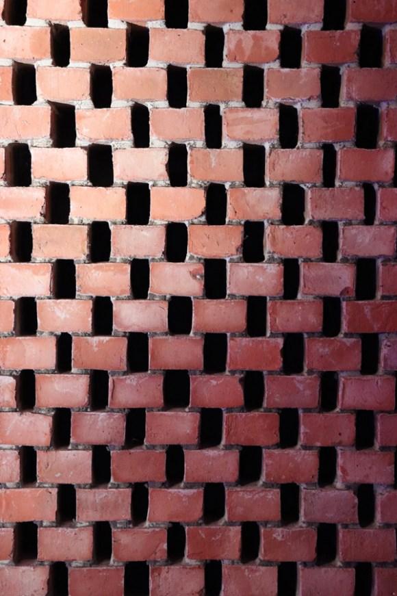 The Carriage Rooms Montalto Estate Ballynahinch Brickwork © Lavender's Blue Stuart Blakley