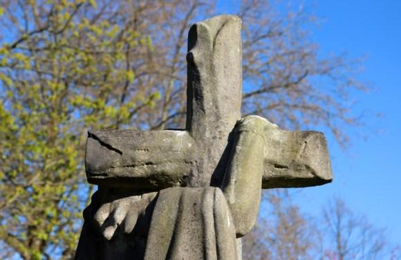 St Mary's Cemetery Battersea London © Lavender's Blue Stuart Blakley