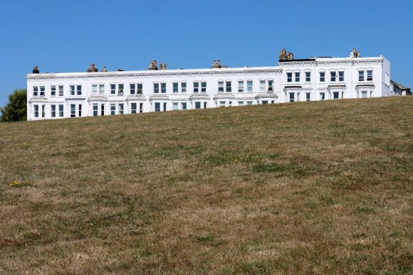 West Hill Hastings East Sussex © Lavender's Blue Stuart Blakley