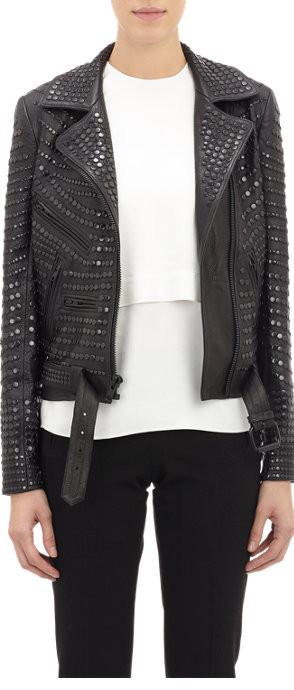 ALC Studded Blake Moto Jacket $2295 now $1379