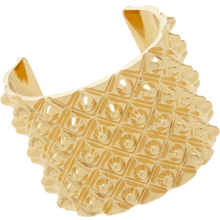 """JENNIFER FISHER """"Fear and Loathing"""" Cuff $950 now $379"""
