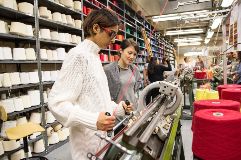Fashion Institute of Technology Features Sustainability in Fashion
