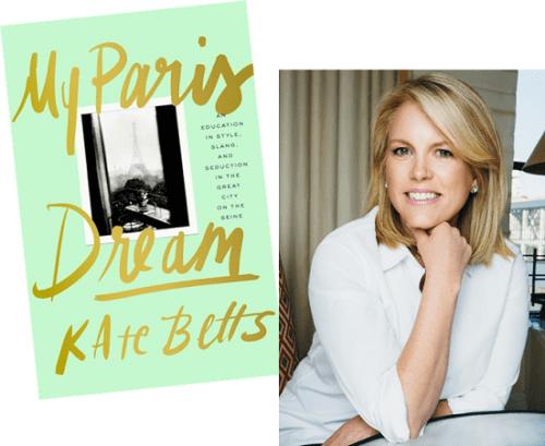Kate Betts Talks WWD, Yves Saint Laurent, and Her Paris Dream, LVBX Magazine
