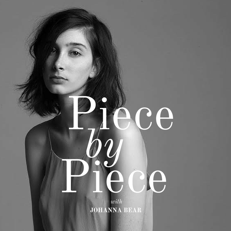 Johanna Bear: Piece by Piece, LVBX Magazine