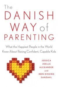 The Danish Way of Parenting, LVBX Magazine