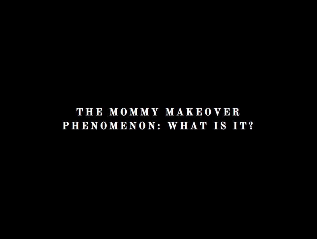 The Mommy Makeover, LVBX Magazine