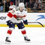 Vegas Golden Knights trade Nick Holden for Evgenii Dadonov