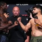 UFC on ESPN 29: Jared Cannonier Vs. Kelvin Gastelum Preview