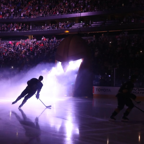 Golden Knights Could have Best Regular Season to Date