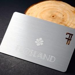 特殊名片 Special Cards