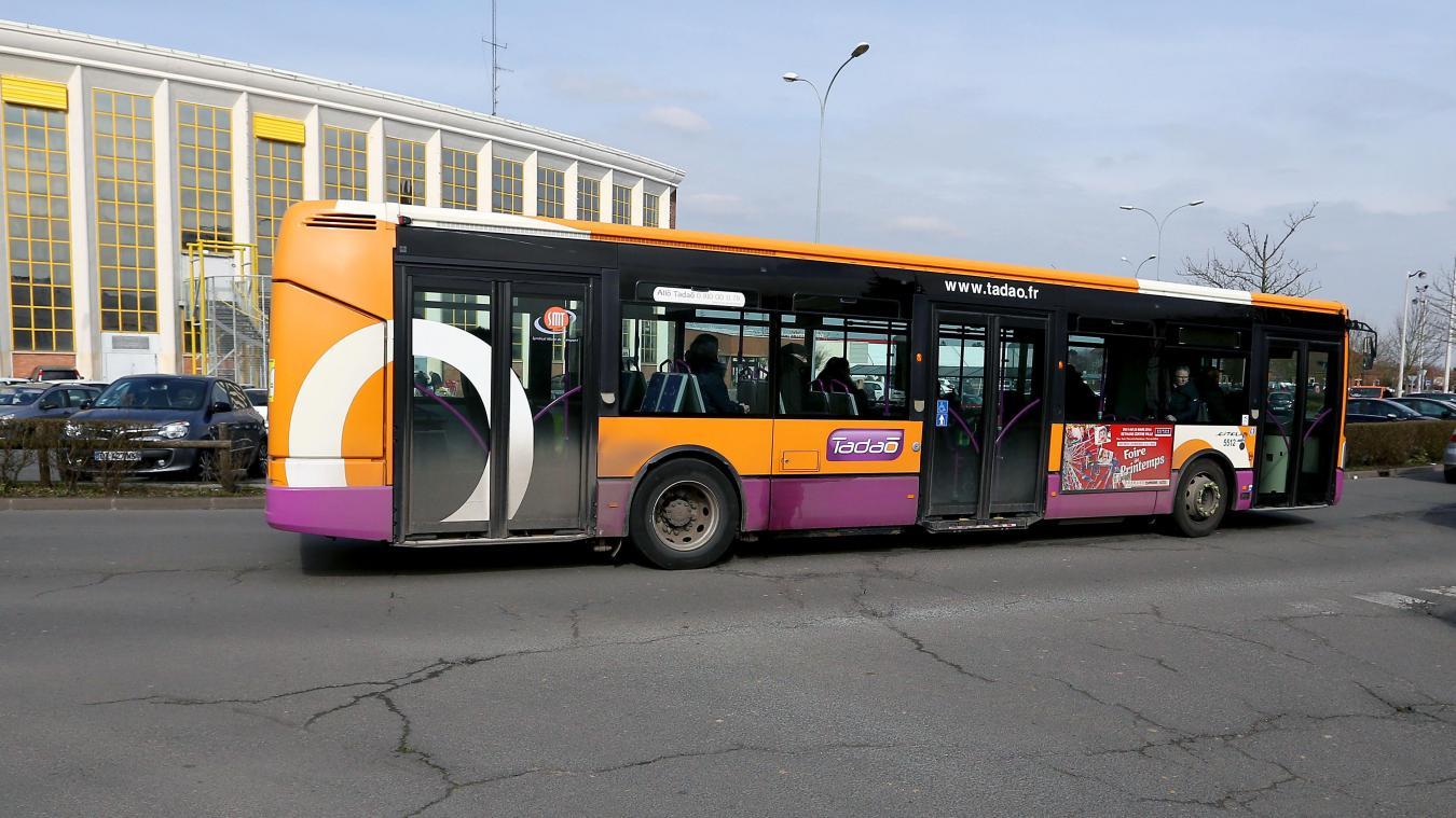 bethunois bruaysis le debat sur la gratuite du bus va t il s inviter a l agglo