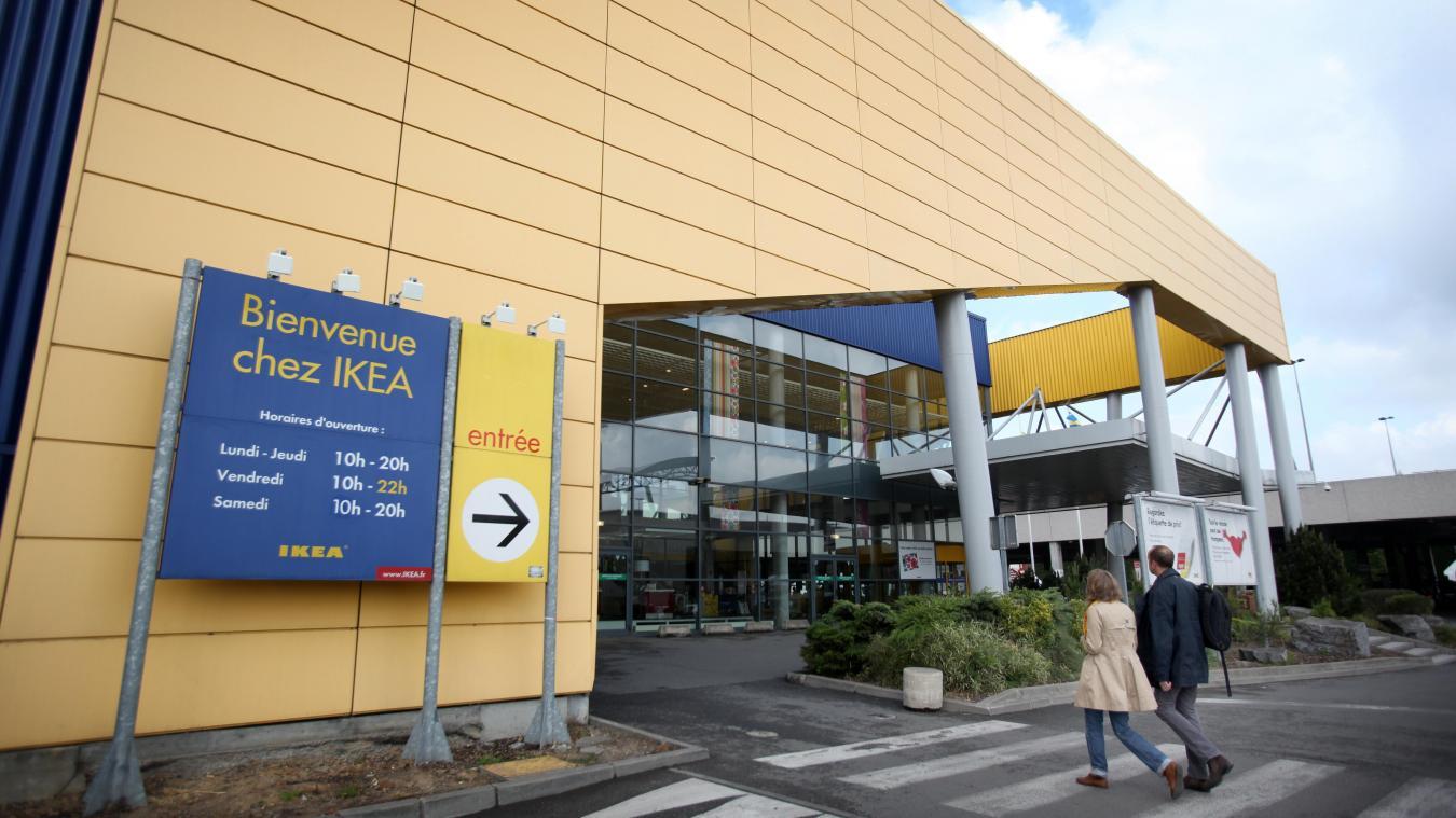 Lomme Ikea Recrute Et Le Fait Savoir Sur Facebook