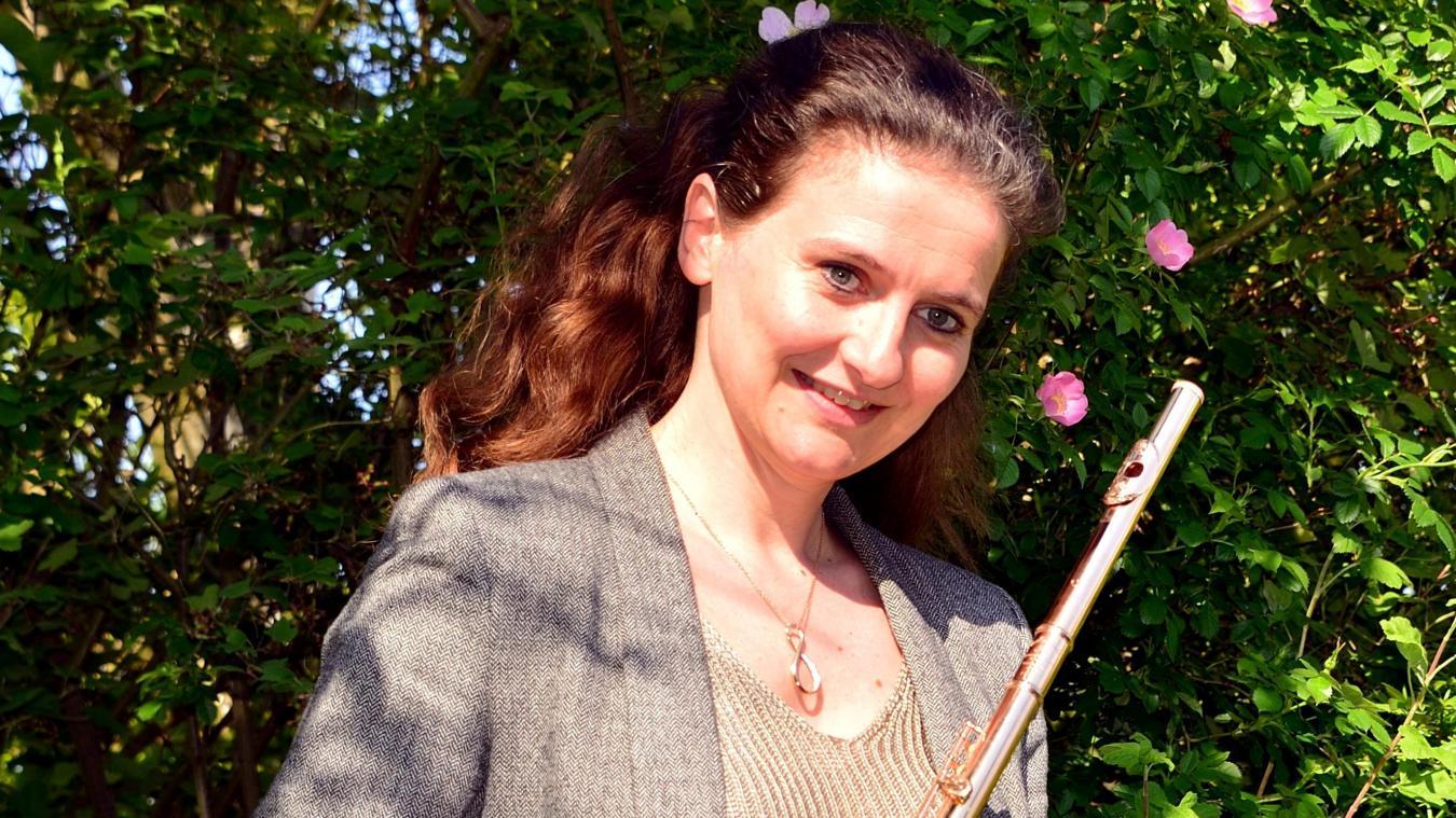 un concert de flute et de harpe haut de gamme a l eglise saint nicolas d arleux
