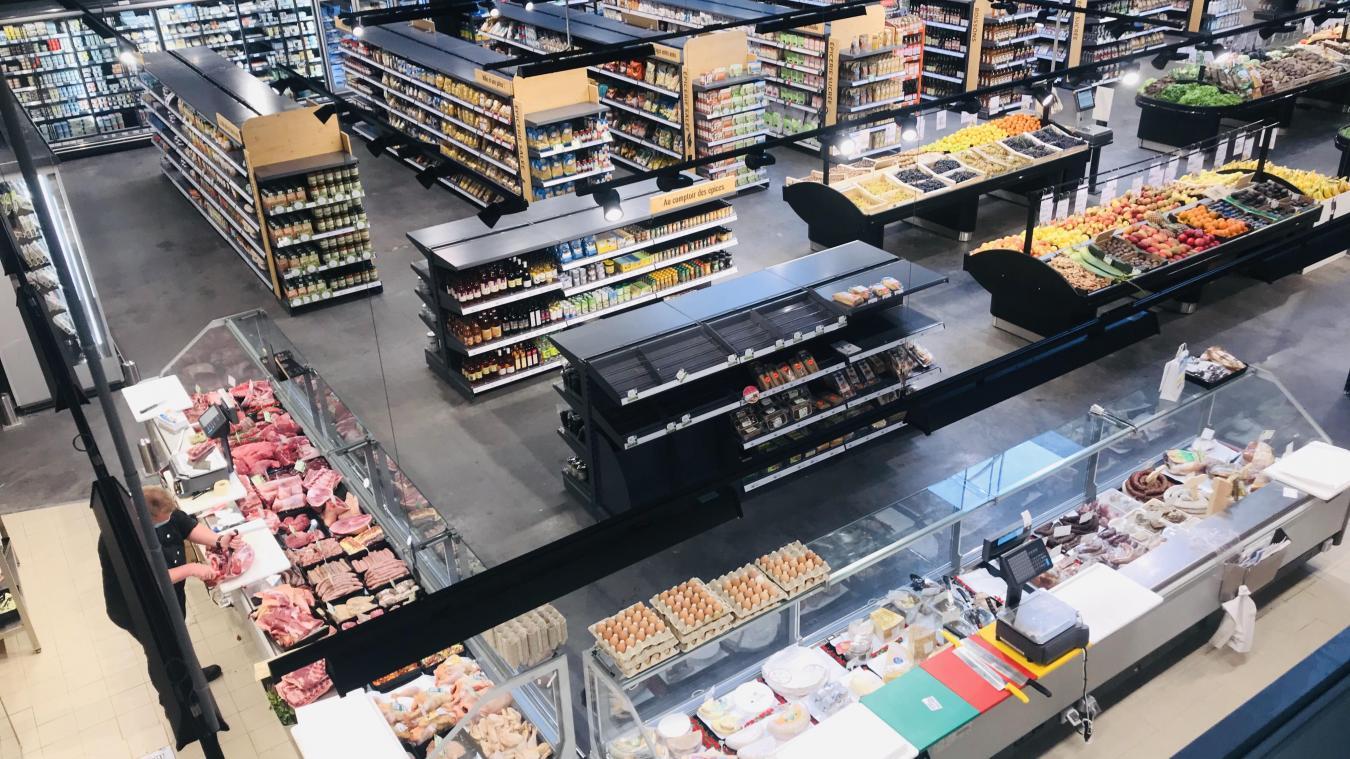 avec l arrivee de bbg et de grand frais l offre alimentaire se multiplie hors du centre ville de seclin