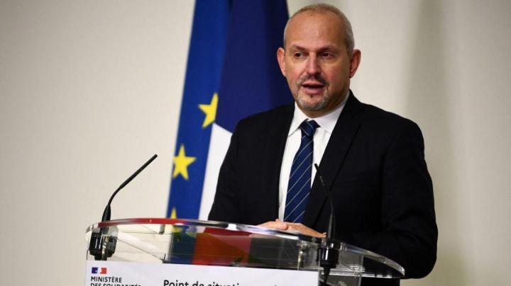 Covid-19: le directeur général de la Santé, Jérôme Salomon, va bientôt quitter son poste