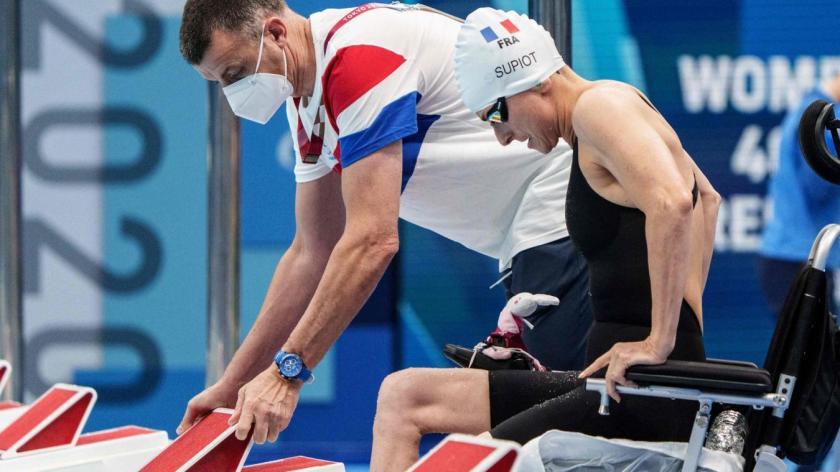 Jeux paralympiques 2021: premières médailles, bon départ pour les Bleus, le  résumé de la première nuit