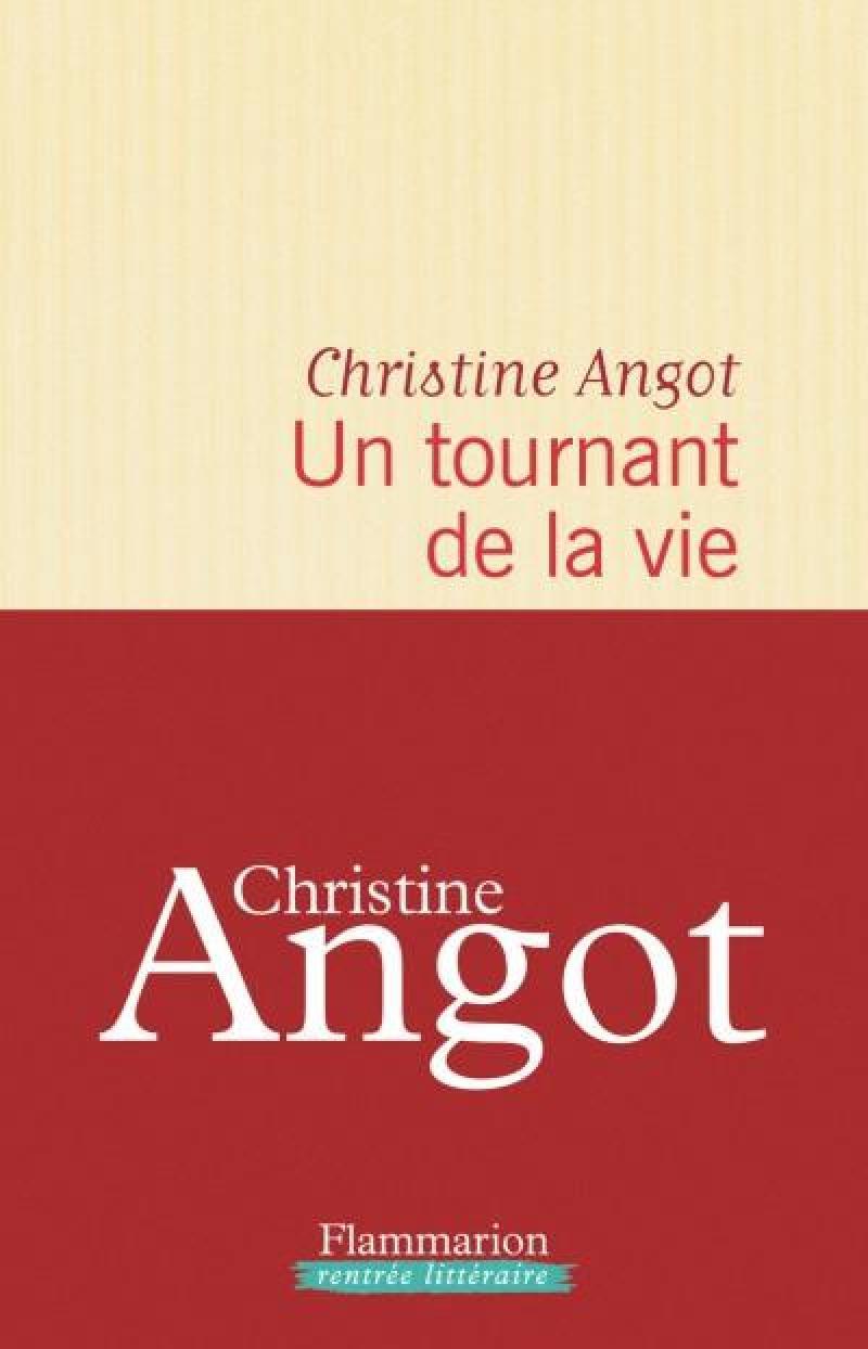 Christine Angot Son Compagnon Charly Clovis : christine, angot, compagnon, charly, clovis, Dernier, Roman, Christine, Angot, Est-il, Vraiment, Mauvais?