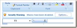 Импорт учетных записей из Active Directory в таблицу Microsoft Excel (2/2)