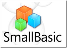 Small Basic (1/4)