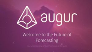 What is Ethereum's Augur Dapp