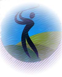 Golfer image 3m